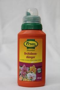 FruxOrchideendünger 250ml